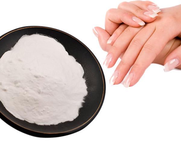 Voici 8 utilisations beaut du bicarbonate de soude e - Eau oxygenee bicarbonate de soude ...