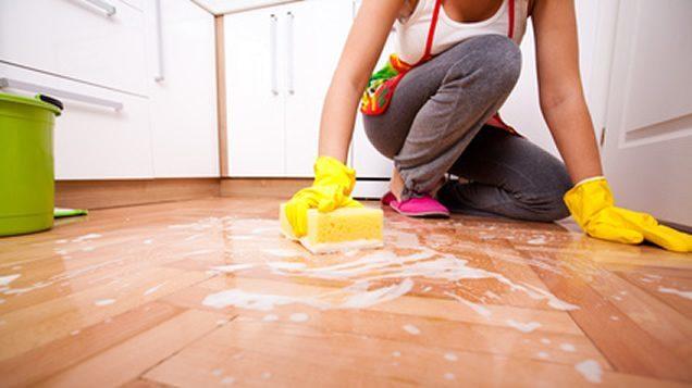 vous pensiez que nettoyer votre maison de fond en comble tait une bonne chose pour votre sant. Black Bedroom Furniture Sets. Home Design Ideas