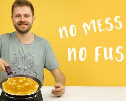 clever-pancake-mix-lifehack-fb