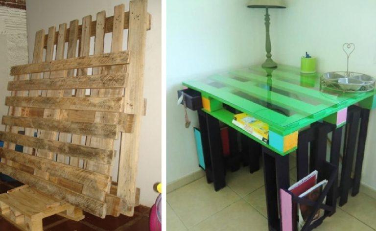 voici des id es g niales pour transformer vos vieux meubles en une d co tr s originale e zapping. Black Bedroom Furniture Sets. Home Design Ideas