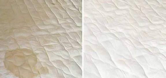 d couvrez des astuces naturelles pour enlever une tache d urine sur un matelas e zapping. Black Bedroom Furniture Sets. Home Design Ideas